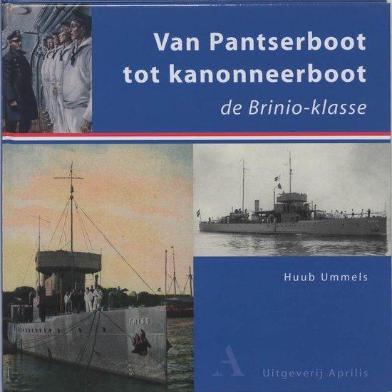 Van Pantserboot Tot Kanonneerboot - Huub Ummels | Fthsonline.com