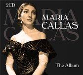 Maria Callas -The Album-