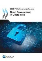 Open Government in Costa Rica