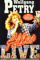 Wolfgang Petry - Alles Live!