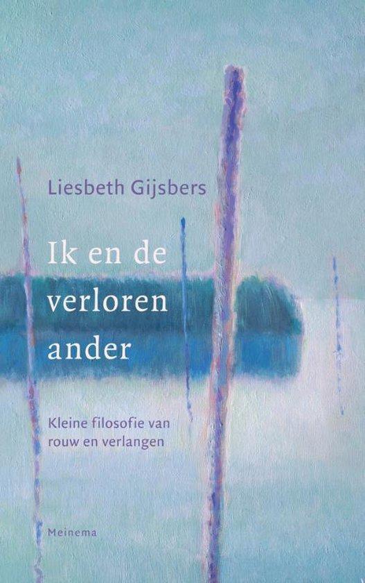 Ik en de verloren ander - Liesbeth Gijsbers | Fthsonline.com