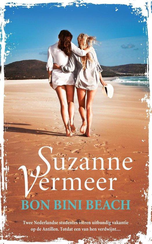 Bon Bini Beach - Suzanne Vermeer |