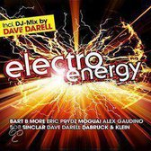 Electro Energy Vol. 1 - Mixed By Dave Darell