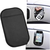 Dashboard Sticky Pad / Anti Slip Mat Auto (Set van 4) - Autohouder