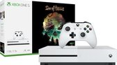 Xbox One S console 1 TB + Sea of Thieves