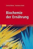 Biochemie Der Ernahrung