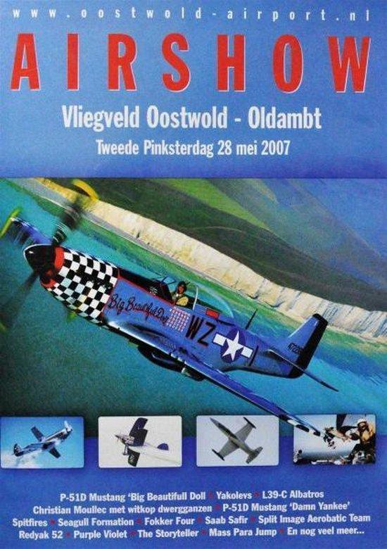 Cover van de film 'Airshow'