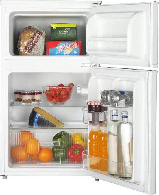 Koelkast: Everglades EVTD301 - Smalle Tafelmodel koelkast, van het merk Everglades