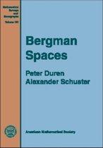 Bergman Spaces