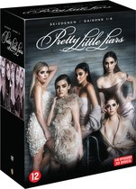 Pretty Little Liars - Seizoen 1 t/m 6