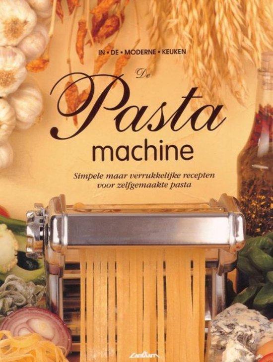 De Pastamachine - Gina Steer |