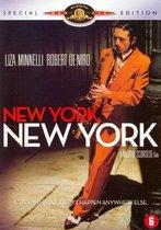 New York, New York (2DVD) (Special Edition)