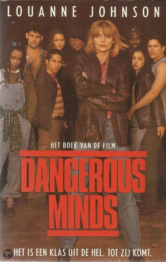 Dangerous minds - Louanne Johnson |