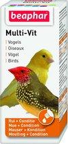 Beaphar Multi-Vitamine Vogel - 20 ml - Vogelvoer