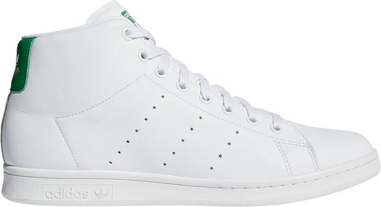 bol.com | adidas Stan Smith Mid Sneakers - Maat 45 1/3 ...