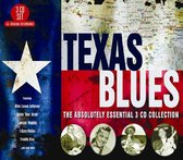 Texas Blues - The Absolutely Essential 3 Cd Collec
