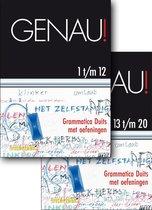 Genau! - Grammatica Duits met oefeningen pakket van 2 boeken
