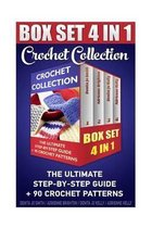 Crochet Collection Box Set 4in1