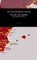 De geschiedenis van de Ronde van Spanje