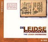 Leiden Choirbooks Vol.I - Vi