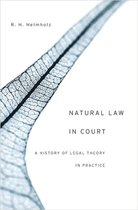 Natural Law in Court