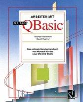 Arbeiten mit MS-DOS QBasic