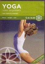 Gaiam - Yoga Voor Beginners
