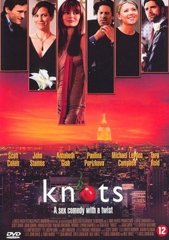Cover van de film 'Knots'