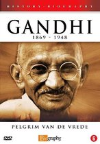 Gandhi - Pelgrim van de Vrede