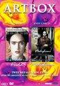 Artbox (Frida / Modigliani)
