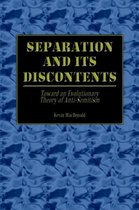 Separation and Its Discontents