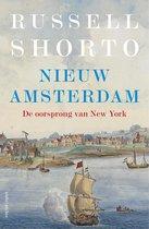 Nieuw Amsterdam