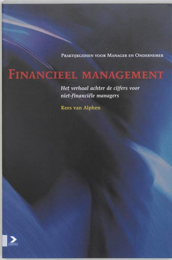 Financieel management - K. Van Alphen pdf epub