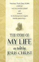 Boek cover The Story of My Life van