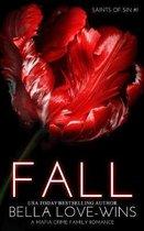 Fall (a Mafia Crime Family Romance)