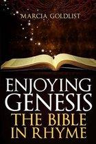 Boek cover Enjoying Genesis van Marcia Goldlist