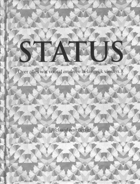 Status - Richard van Berkel  