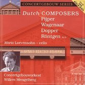 Dutch Composers