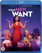 What Men Want (Blu-ray)