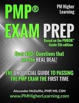 Pmp(r) Exam Prep