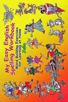 My Easy English Spelling Workbook
