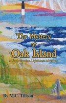 The Mystery at Oak Island