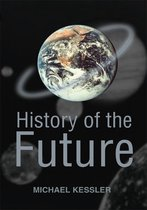 Omslag History of the Future