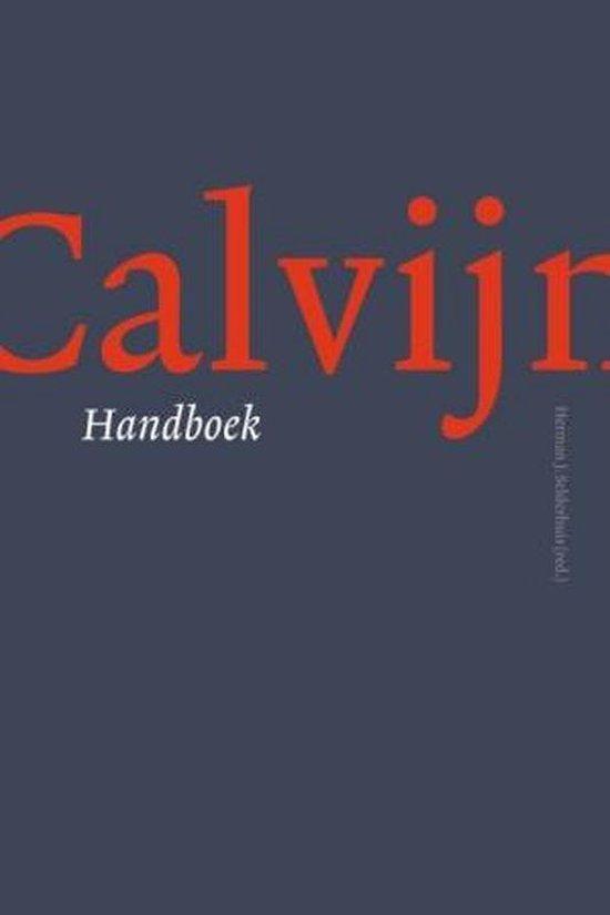 Calvijn - Herman J. Selderhuis   Fthsonline.com
