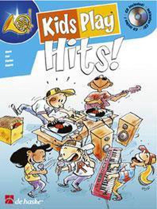 Kids Play Hits - M. Oldenkamp | Fthsonline.com