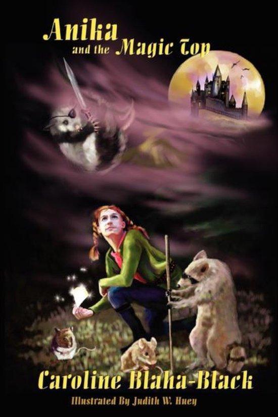 Anika and the Magic Top