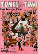 Tunes for Two - Easy Duets for Piano