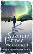 Boek cover Noorderlicht van Suzanne Vermeer (Paperback)