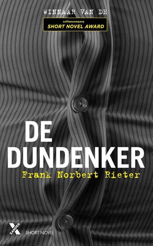 De dundenker - Frank Norbert Rieter pdf epub