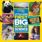 Little Kids First Big Book of Science (National Geographic Kids)